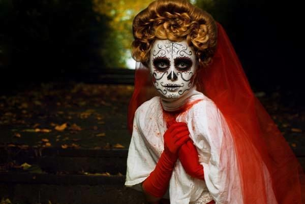 Disfraces de Halloween 2015 ideas caseras originales