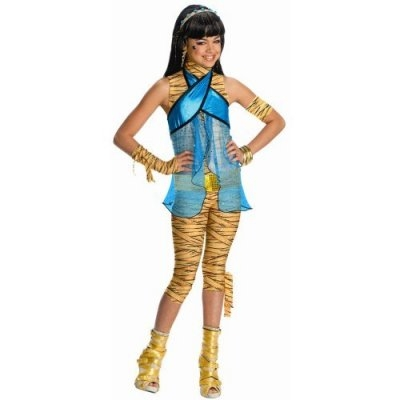 Disfraces Monster High: Cleo de Nile