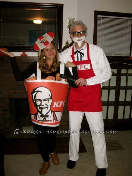 disfraz-de-kentucky-fried-chicken