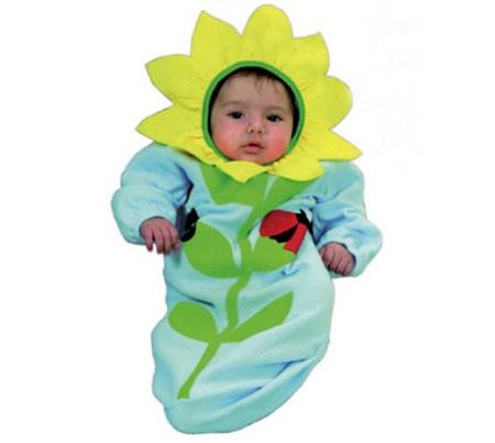 bebe-flor