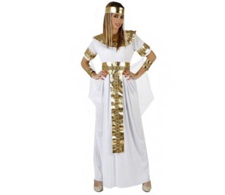 disfraces-bilbao-golf-egipcia