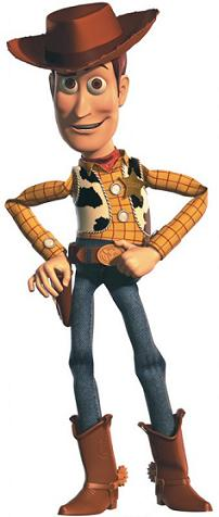 disfraces disney woody toy story