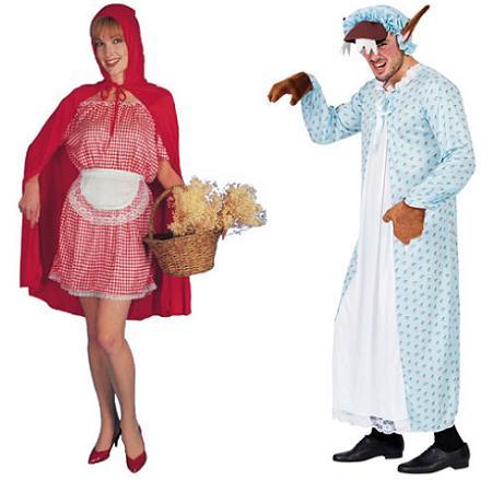 disfraces parejas