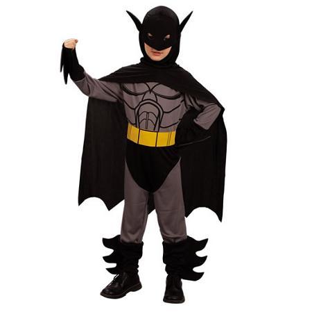 Disfraz barato de murciélago