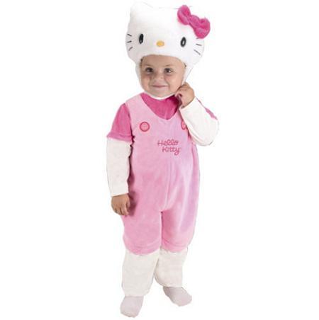 Disfraz Hello Kitty para niña
