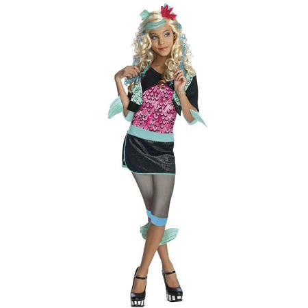 Disfraces Monster High: Lagoona Blue
