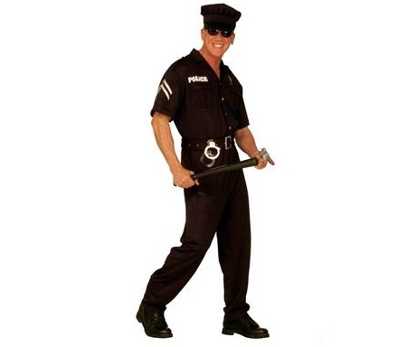 disfraz-policia-porra
