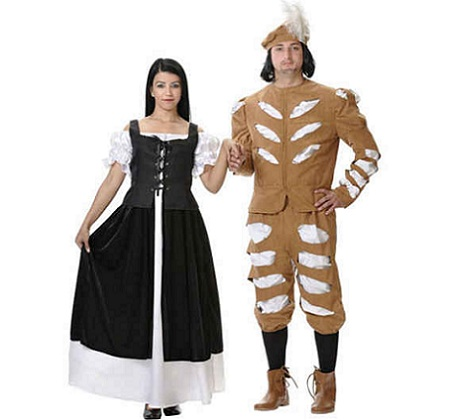 medievales-pareja-provenzana