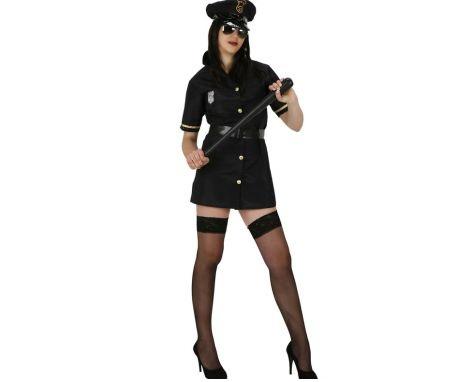 mujer-policia-porra
