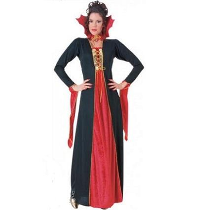 vampiro-mujer-rojo