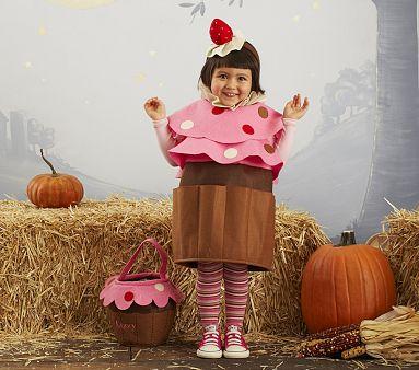 disfraces-caseros-ninos-cupcake