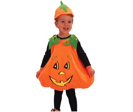 disfraces-infantiles-halloween-calabaza