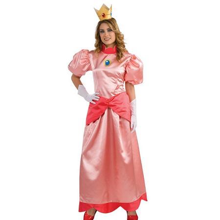 disfraz-peach