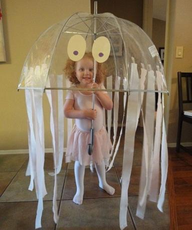 disfraz-casero-nino-medusa
