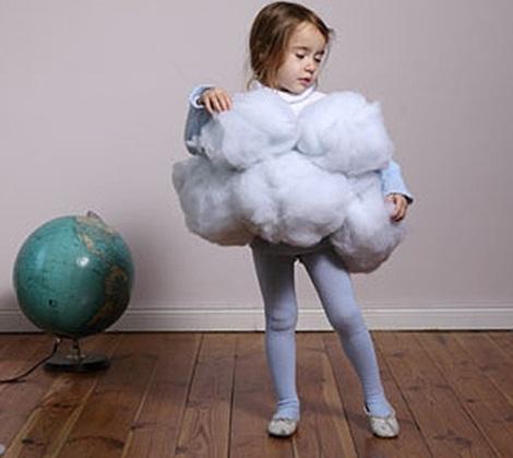 disfraz-casero-nino-nube