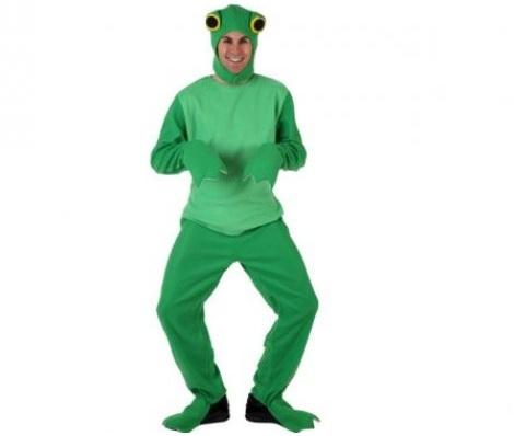 disfraces-animales-hombre-rana