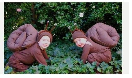 disfraces-caseros-ninos-caracoles