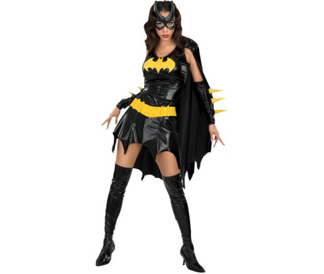 disfraz-comic-batgirl