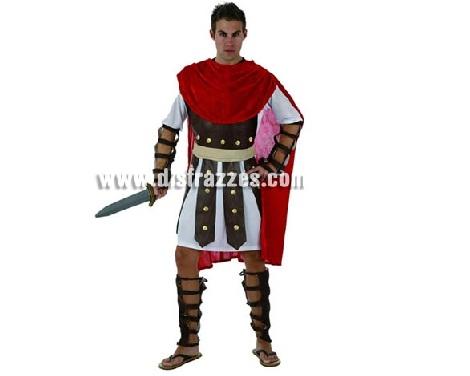 disfraces-de-romanos-baratos-gladiador