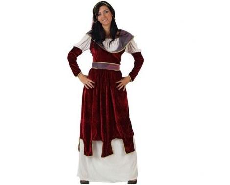 trajes-medievales-mujer-corte
