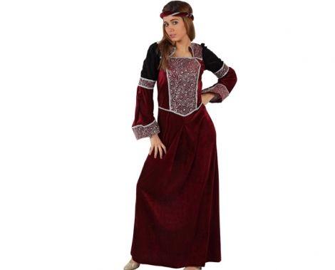 disfraces-carnaval-baratos-medieval