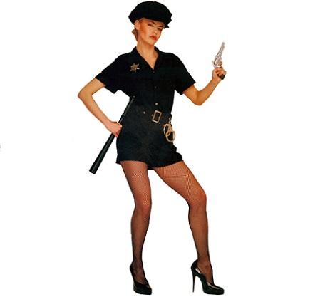 disfraces-mujer-despedida-policia