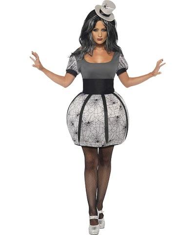 disfraces-mujer-halloween-arana