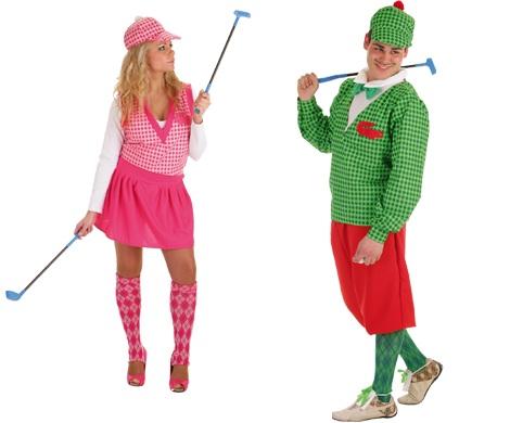 disfraces-parejas-golfistas