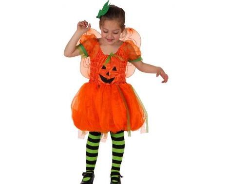 disfraces-halloween-ninos-calabaza