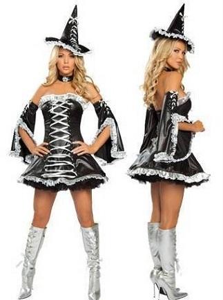 disfraces-halloween-sexys-bruja