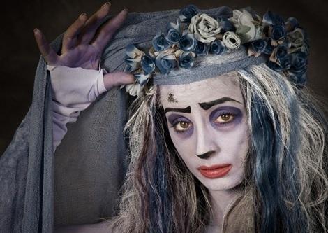 disfraz-halloween-casero-adulto-novia-cadaver