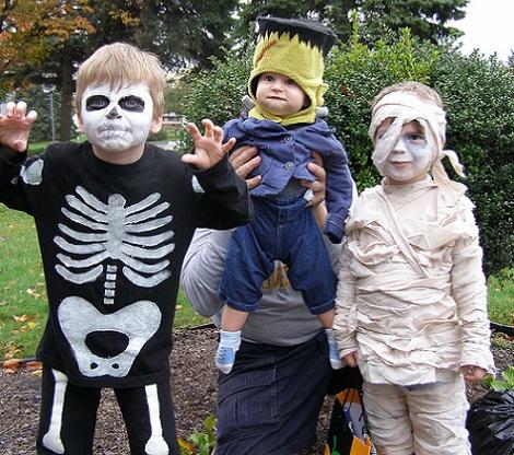 disfraz-halloween-nino-casero