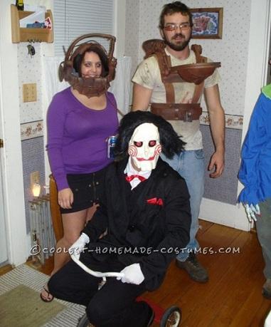 disfraces-halloween-caseros-grupo-saw