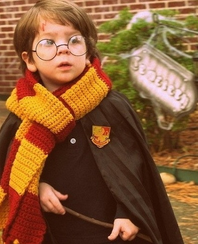 disfraces-halloween-caseros-ninos-harry-potter