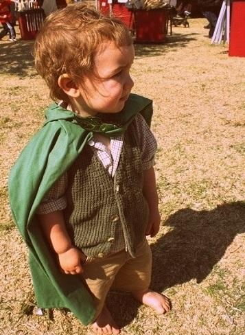 disfraces-halloween-caseros-ninos-hobbit