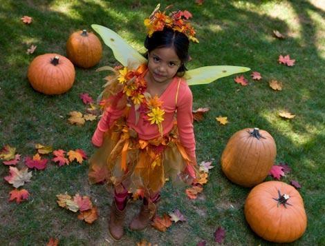 disfraces-halloween-ninos-hada-otono