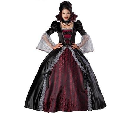 disfraces-halloween-originales-vampiresa