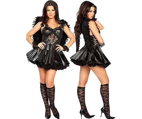 disfraces-halloween-sexys-mujer-angel-caido