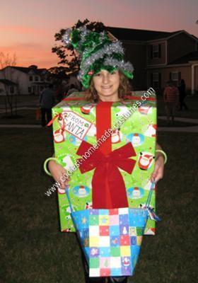 disfraces-caseros-navidad-regalo