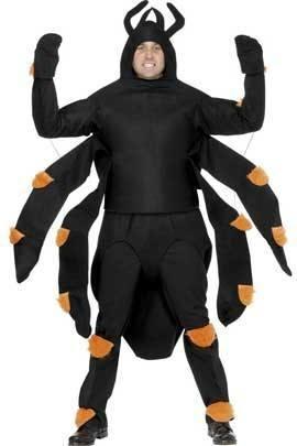 disfraz-tarantula