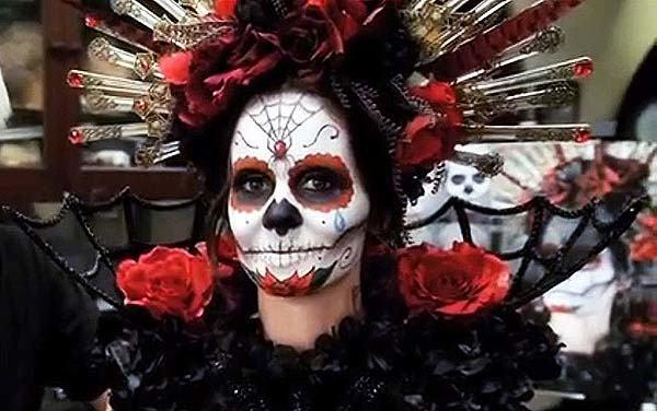 disfraz-de-catrina-para-halloween