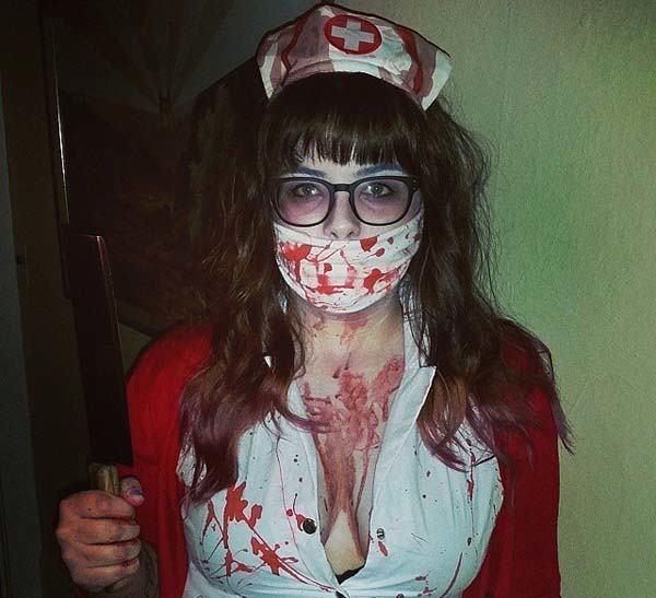 disfraz-para-haloween-de-enfermera-asesina