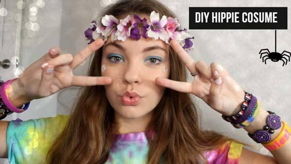 como-hacer-un-disfraz-de-hippy-casero